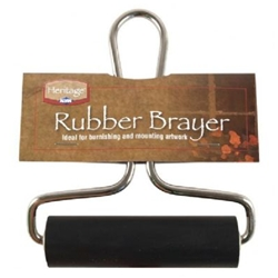 Heritage™ Hard Rubber Brayer