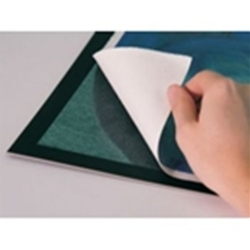 double tack adhesive sheets, twin tack adhesive sheets, acid free double tack, two- side adhesive sheets