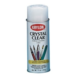 KRYLON® Crystal Clear