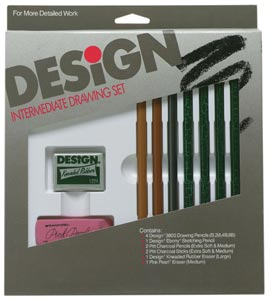 Design Art pencil Sets