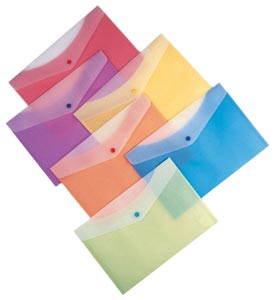 Letter Size Envelopes
