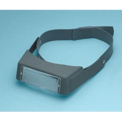 ALVIN® 3-D Binocular Magnifiers with Adjustable Headband