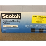 "3M Scotch PMA Roll 11"" x 50'"