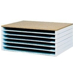 SAFCO STACK TRAY TOP 39x26