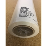 White Tracing Paper Roll #106 24 x 50