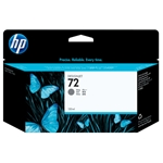 HP #72 Ink Cartridge, Gray Photo Black